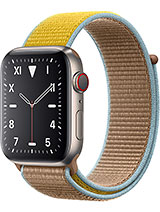 Apple Watch Edition Series 5 at Canada.mobile95.com