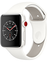Apple Watch Edition Series 3 at Canada.mobile95.com