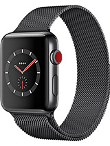 Apple Watch Series 3 at Canada.mobile95.com