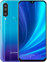 Gionee K6 at .mobile95.com