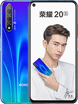 Honor 20S at Canada.mobile95.com