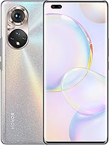 Honor 50 Pro at .mobile95.com
