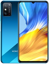 Honor X10 Max 5G at Canada.mobile95.com