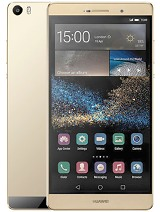 Huawei P8max price in