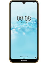 Huawei Y6 Pro (2019) price in