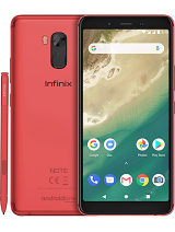 Infinix Note 5 Stylus at Canada.mobile95.com