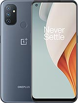 OnePlus Nord N100 at Canada.mobile95.com