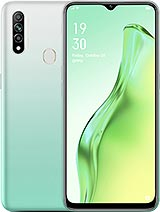 Oppo A31 at Canada.mobile95.com