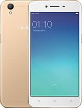 Oppo A37 at Canada.mobile95.com