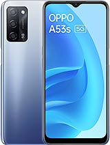 Oppo A53s 5G at Usa.mobile95.com