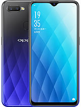 Oppo A7x at Canada.mobile95.com