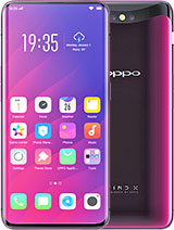 Oppo Find X at Canada.mobile95.com