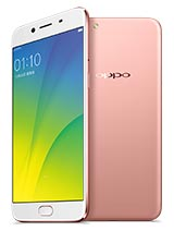 Oppo R9s at Canada.mobile95.com