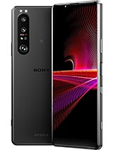 Sony Xperia 1 III price in Canada