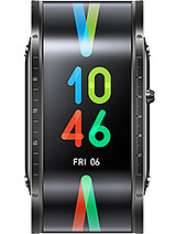 ZTE nubia Watch at Canada.mobile95.com